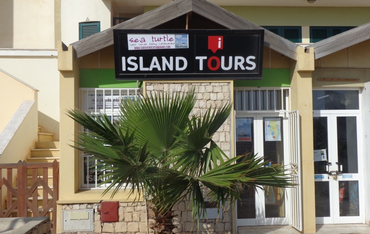 Companies Advertising on Cape Verde Tips