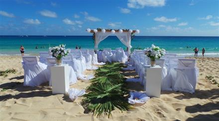 About Weddings Sal Island